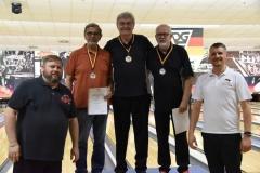 DGBM 2019     Senioren B - Einzel
