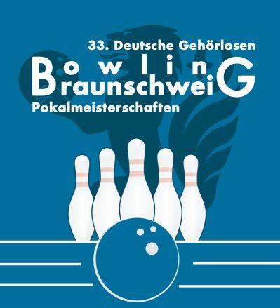 33. Deutsche Gehörlosen Bowling Pokalmeisterschaften