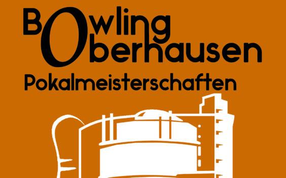 34. Deutsche Gehörlosen Bowling Pokalmeisterschaften in Oberhausen